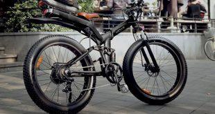 Avantages vélo électrique
