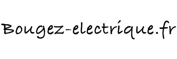 Bougez électrique