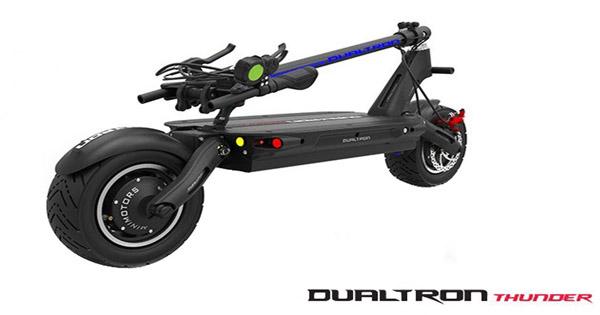 trottinette-électrique-Dualtron-Thunder