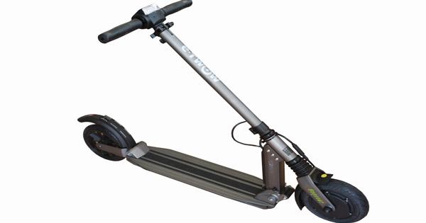 trottinette-électrique-E-TWOW-S2-Booster