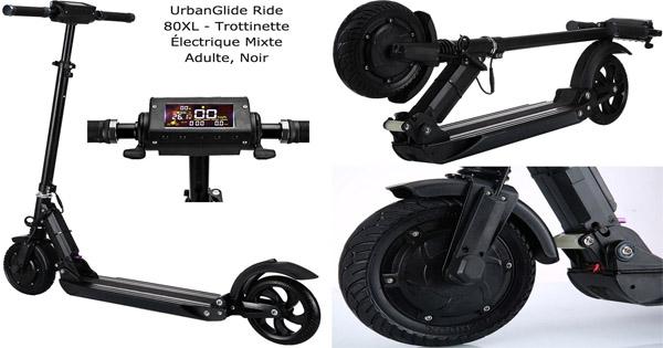 trottinette-électrique-UrbanGlide-Ride-80XL-Pro