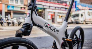 vélo-électrique-GoCycle-GS