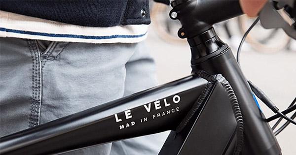 vélo-électrique-Mad-in-France