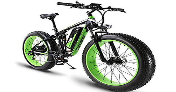 vélo-électrique-Extrbici-XF800