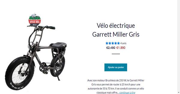 vélo-électrique-Garrett-Miller