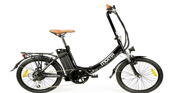 vélo-électrique-Moma-Bike-pliant