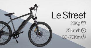 vélo-électrique-Weebike-Le-Street