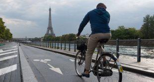 vélo-électrique-paris