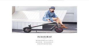 Avis et test de la Xiaomi M365 Pro