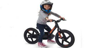 vélo-électrique-enfant-harley-davidson