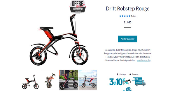 test-avis-Drift-Robstep