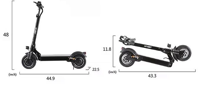 Avis Nanrobot D4 3