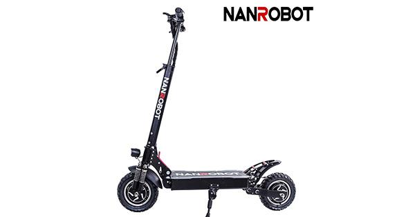 Avis Nanrobot D4