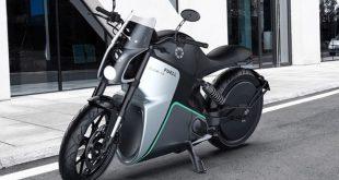 Erik Buell moto