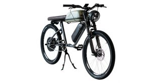 Vélo électrique Titan R